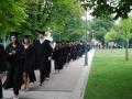 Dodjela diploma IV generaciji studenata - Slobomir P Univerzitet