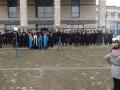 Dodjela diploma XI generaciji studenata