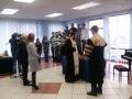 Svečanost povodom obilježavanja slave Svetog Save i promocija doktora nauka