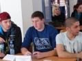 Takmičenje srednjoškolaca 2015 - Slobomir