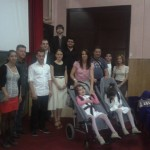 Slobomir P Univerzitet - Humanitarni koncert12