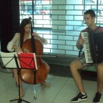 Slobomir P Univerzitet - Svjetski dan muzike 2013 11