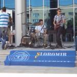 Slobomir P Univerzitet - Svjetski dan muzike 2013 6