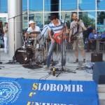 Slobomir P Univerzitet - Svjetski dan muzike 2013  8
