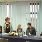 Na Slobomir P Univerzitetu održan radni sastanak u okviru TEMPUS PROJEKTA InMusWB