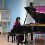 Studenti Akademije umjetnosti SPU su obilježili Svjetski dan muzike