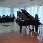 Slobomir P Univerzitet poklanja koncert Bijeljini