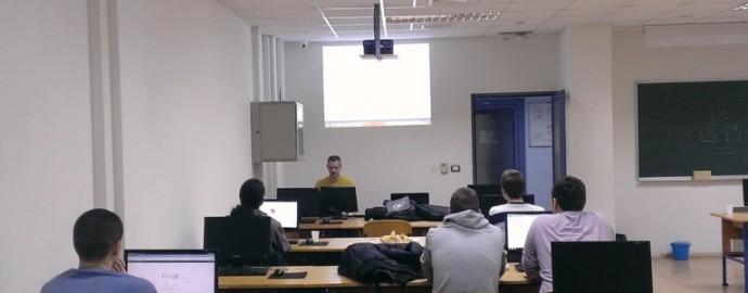 Windows Phone - Slobomir P Univerzitet
