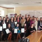 """Studenti i nastavnici Slobomir P Univerziteta učestvovali na Međunarodnoj konferenciji """"VII Harmonius school of law"""""""