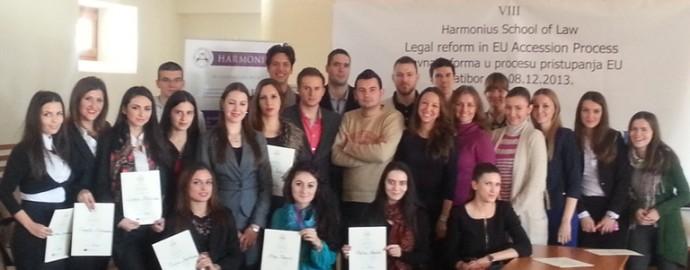 Pravni fakultet - Slobomir P Univerzitet - Međunarodna konferencija 2