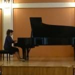 """Prva nagrada za studente SPU na """"Chopin Fest""""-u u Beogradu"""