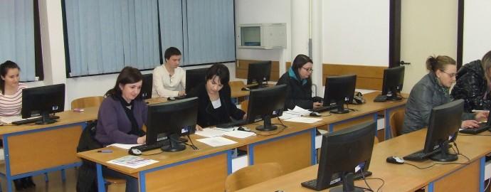 Kursevi računara - Slobomir P Univerzitet