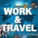 """Prezentacija programa """"Work and Travel"""""""