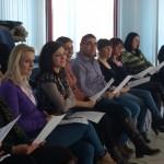 Počeli besplatni seminari za nastavnike muzike