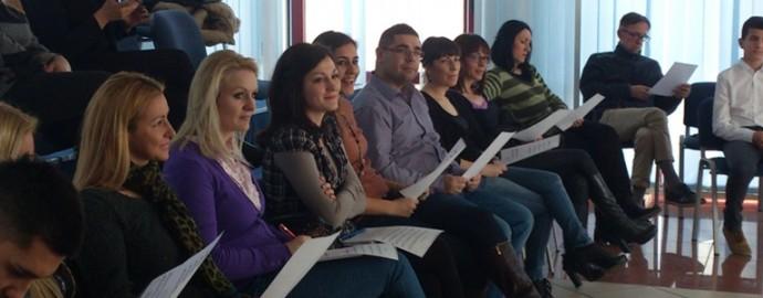 Besplatni kursevi za nastavnike muzike - Slobomir P Univerzitet1