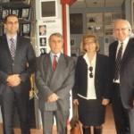 Ambasador Grčke održao predavanje na SPU