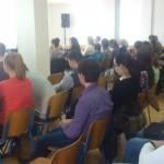 Slobomir P Univerzitet - Grcki ambasador6