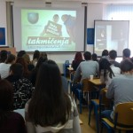 Slobomir P Univerzitet - Takmicenja srednjoskolaca 2014 - engleski jezik10