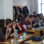 Slobomir P Univerzitet - Takmicenja srednjoskolaca 2014 - engleski jezik29