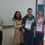Slobomir P Univerzitet - Takmicenja srednjoskolaca 2014 - engleski jezik37
