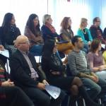 Uspješno organizovana još dva seminara za nastavnike muzičkih škola