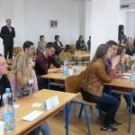 Takmičenja Srednjoškolaca 2014 - Slobomir - Ekonomija