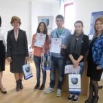 Takmičenja Srednjoškolaca 2014 - Slobomir - Ekonomija16