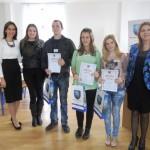 Takmičenja Srednjoškolaca 2014 - Slobomir - Ekonomija17