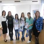 Takmičenja Srednjoškolaca 2014 - Slobomir - Ekonomija18