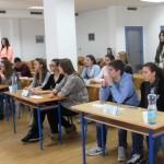 Počela Takmičenja srednjoškolaca 2014 u Slobomiru