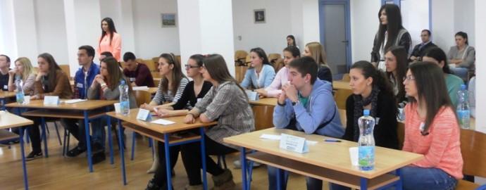 Takmičenja Srednjoškolaca 2014 - Slobomir - Ekonomija7
