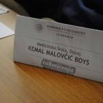 Takmičenja srednjoškolaca 2014 - Slobomir P Univerzitet - engleski