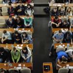 Takmičenja srednjoškolaca 2014 - Slobomir P Univerzitet - engleski 23