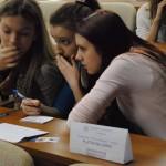 Takmičenja srednjoškolaca 2014 - Slobomir P Univerzitet - engleski2