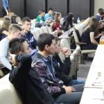 Takmičenje srednjoškolaca 2014 - Slobomir P Univerzitet - vizuelna umjetnost18