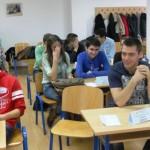 Takmicenja srednjoskolaca 2014 - Slobomir P Univerzitet - Slobomir1