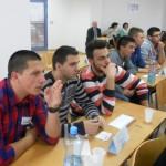 Takmicenja srednjoskolaca 2014 - Slobomir P Univerzitet - Slobomir14