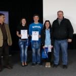 Takmicenje srednjoskolaca 2014 - Informatika - Doboj16