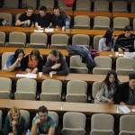 Takmicenje srednjoskolaca 2014 - Slobomir P Univerzitet
