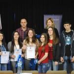 Takmicenje srednjoskolaca 2014 - Slobomir P Univerzitet9