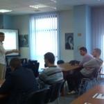 Ucenici Tehnicke skole iz Bijeljine - Slobomir P Univerzitet4