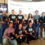 MS NetWork 4 - ImagineCup Winners BiH 2014 - Slobomir P Univerzitet2