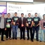 MS NetWork 4 - ImagineCup Winners BiH 2014 - Slobomir P Univerzitet3