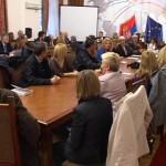 Srpska Kraljevska Asocijacija Akademika dodjelila plaketu SPU