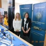 Slobomir P Univerzitet podržao aktivnost obilježavanja Dana Evrope