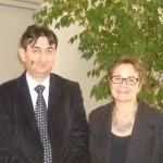 SPU započeo pregovore o saradnji sa Univerzitetom iz Salzburga