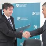 SPU potpisao Sporazum o saradnji sa Republičkom agencijom za razvoj malih i srednjih preduzeća
