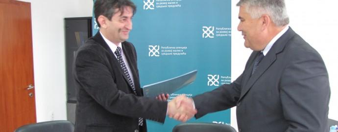 Slobomir P Univerzitet - Sporazum o saradnji