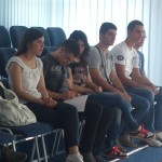 """Na SPU održan seminar """"Odabir repertoara za koncerte i takmičenja"""""""