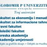 Sve spremno za nove studente: Počele prijave za upis na fakultete Slobomir P Univerziteta